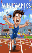 Minilympics Android Mobile Phone Game