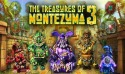 The Treasures of Montezuma 3 Android Mobile Phone Game