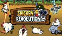 Chicken Revolution Android Mobile Phone Game