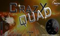 CrazXQuad Game for Android Mobile Phone