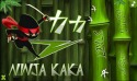 Ninja Kaka Pro Android Mobile Phone Game