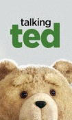 Talking Ted Uncensored Android Mobile Phone Game