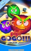 PiPi GoGo! Android Mobile Phone Game