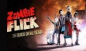 Zombie Flick Android Mobile Phone Game