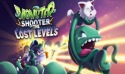 Monster Shoote. The Lost Levels Android Mobile Phone Game
