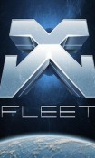 X Fleet Game for Android Mobile Phone