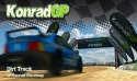 KonradGP Game for Android Mobile Phone