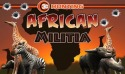 3D Hunting African Militia Android Mobile Phone Game