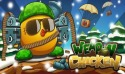 Weapon Chicken Android Mobile Phone Game