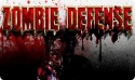 Zombie Defense Android Mobile Phone Game