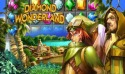 Diamond Wonderland HD Game for Android Mobile Phone