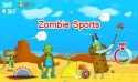 Zombie Sports Game for Android Mobile Phone