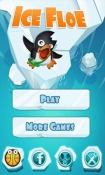 Ice Floe Android Mobile Phone Game
