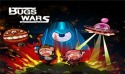 BugsWars Plus Android Mobile Phone Game