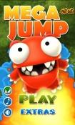 Mega Jump Android Mobile Phone Game