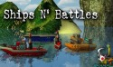 Ships N' Battles Game for Android Mobile Phone
