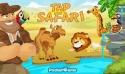 Tap Safari Android Mobile Phone Game