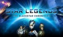 Star Legends The BlackStar Chronicles Android Mobile Phone Game