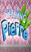 Talking Pierre Game for Android Mobile Phone