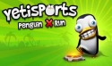 Yetisports Penguin X Run Game for Android Mobile Phone