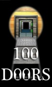 100 Doors Android Mobile Phone Game