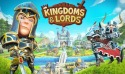 Kingdoms & Lords Android Mobile Phone Game