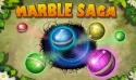 Marble Saga Android Mobile Phone Game