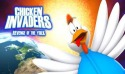 Chicken Invaders 3 Android Mobile Phone Game