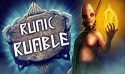 Runic Rumble Game for Android Mobile Phone