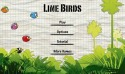 Line Birds Android Mobile Phone Game