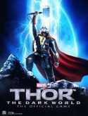Thor: The dark world Sony Ericsson P1 Game