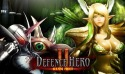 Defence Hero 2 Game for Android Mobile Phone