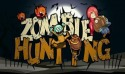 Zombie Hunting Android Mobile Phone Game