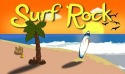 Surf Rock Android Mobile Phone Game