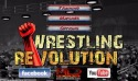Wrestling Revolution Android Mobile Phone Game