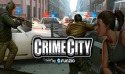 Crime City Android Mobile Phone Game