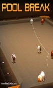 Pool Break Android Mobile Phone Game