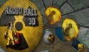 Radio Ball 3D Android Mobile Phone Game
