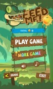Feed Me Android Mobile Phone Game