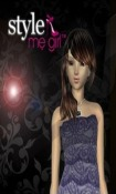 Style Me Girl Android Mobile Phone Game
