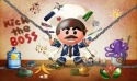Kick the Boss Android Mobile Phone Game