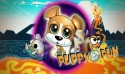 Puppy Run Game for Android Mobile Phone