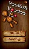 Pocket Voodoo Game for Android Mobile Phone