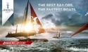 America's Cup - Speed Trials Android Mobile Phone Game