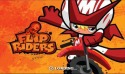 Flip Riders Android Mobile Phone Game