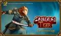 Samurai Tiger Android Mobile Phone Game