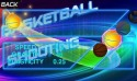Basketball Shooting Android Mobile Phone Game