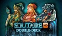 Solitaire Double-Deck HD Android Mobile Phone Game