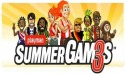 Playman Summer Games 3 Android Mobile Phone Game