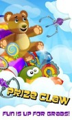 Prize Claw Android Mobile Phone Game